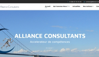 Alliance-consultants